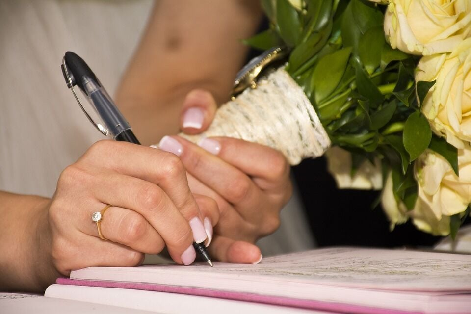 prenuptial law attorney