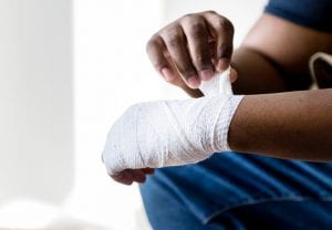 A personal injury attorney can help you receive compensation